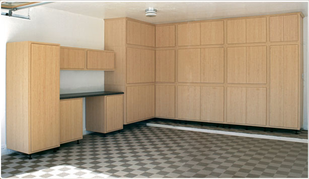 Classic Garage Cabinets, Storage Cabinet  Valley Of The Sun